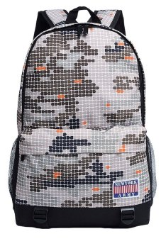 Harga Newyork Army Pixel Start Backpack