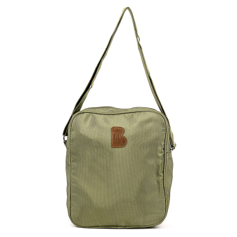 Bench Sling Bags (Green) Price Philippines