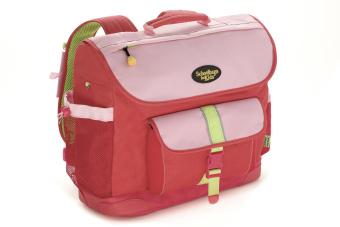 Schoolbags for Kids Signature Series Backpack (Pink) Price Philippines