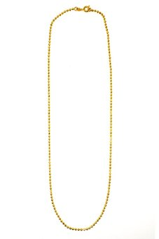Harga Luxor Jewelry 102LX Chain (Gold)