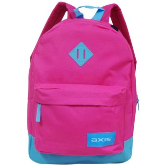 Axis Backpack (Pink/Navy Combination) Price Philippines