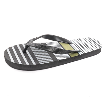 Bench Men's Slippers (Black) Price Philippines