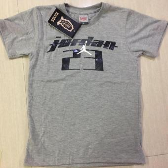 Harga jordan 23 t-shirt teens small