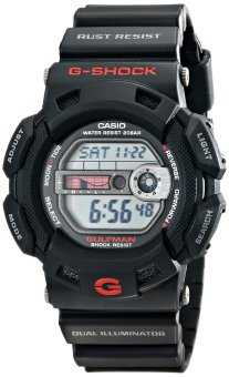 Casio Male Black (G9100-1) Price Philippines
