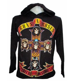 Harga Guns N Roses -Appetite for Destruction Hoodies