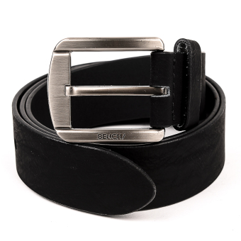 Bench Men's Belt (Black) Price Philippines