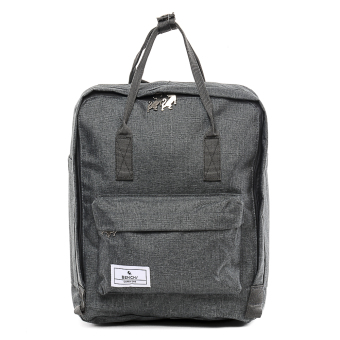Bench Knapsack Bags (Gray) Price Philippines