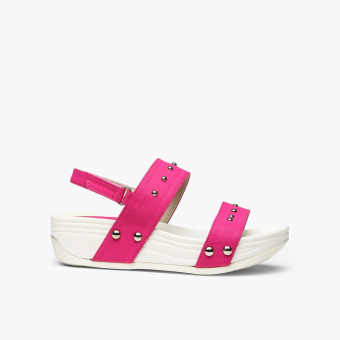 Harga Sugar Kids Meeg Sandals (Dark Pink)