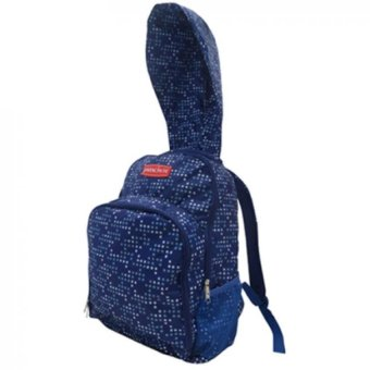 Harga Parachute Rene Hooded Backpack (Seeing Stars)