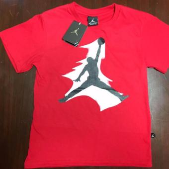 Harga Jordan Logo t-shirt adult large