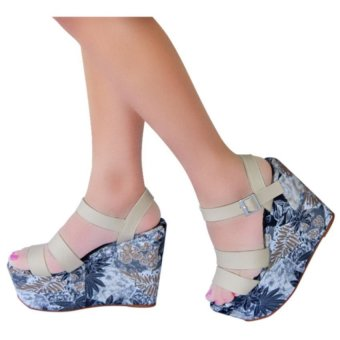 Bernice Wedge by M&G Price Philippines