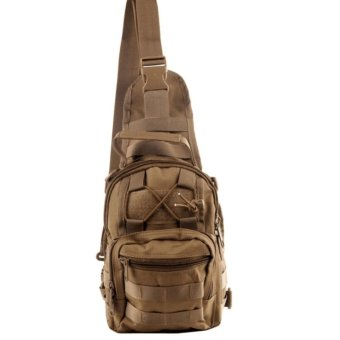 QF 6012 Sling Bag (Khaki) Price Philippines