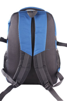 Nick Co 1189 Backpack (Blue) Price Philippines