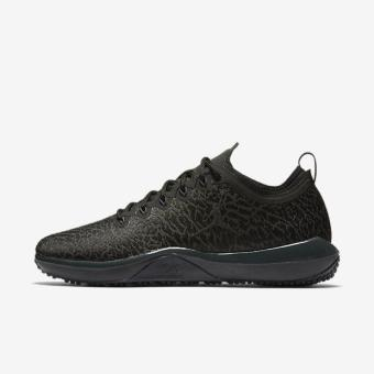 Harga NIKE MEN JORDAN TRAINER 1 LOW TRAINING SHOE BLACK 845403-002 US7-11 01' - intl