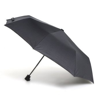 Harga Tokio Auto Open Umbrella (Black)