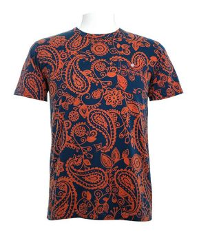 BENCH Paisley Print Tee Price Philippines