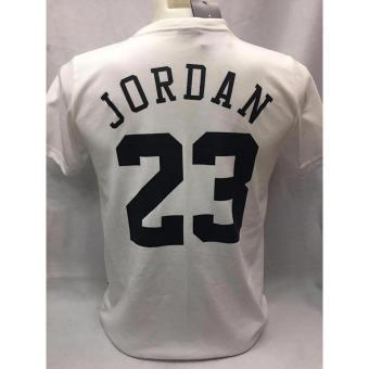 Harga air jordan 1985 t-shirt teens medium