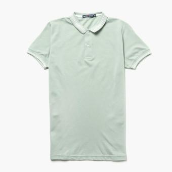 Men's Club Mens Polo Shirt (Green) Price Philippines