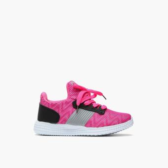 Harga Sugar Kids Girls Iara Sneakers (Pink)