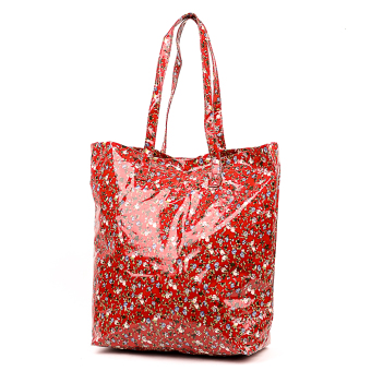 Bench Ladies Bag (Red) Price Philippines