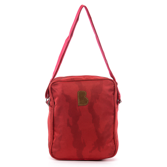 Bench Sling Bags (Red) Price Philippines
