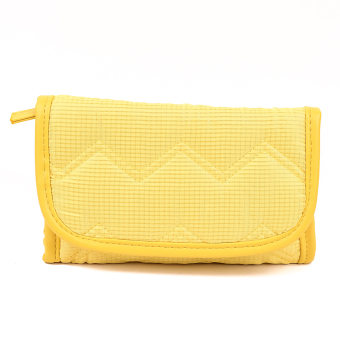 Bench Ladies Pouch (Yellow) Price Philippines