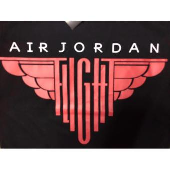 Harga Air Jordan Flight adult t-shirt medium