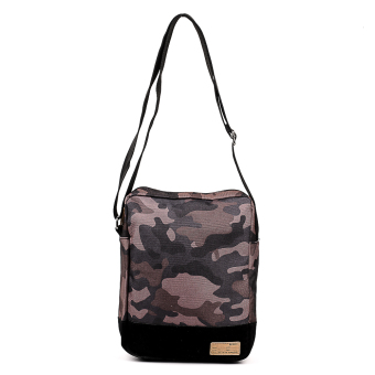 Bench Sling Bags (Brown) Price Philippines