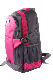 Nick Co 168 Backpack (Pink) Price Philippines