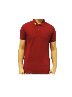 BENCH Solid Polo Shirt Price Philippines