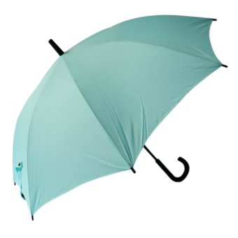 Esprit Umbrella Long AC Solid Umbrella (Acqua) Price Philippines