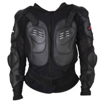 Harga Motorcycle Racing Rider Full Body Armor Jacket Protector