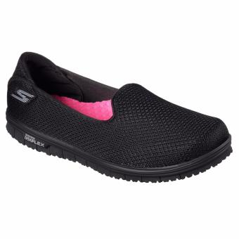 Harga Skechers Go Mini Flex (Black)