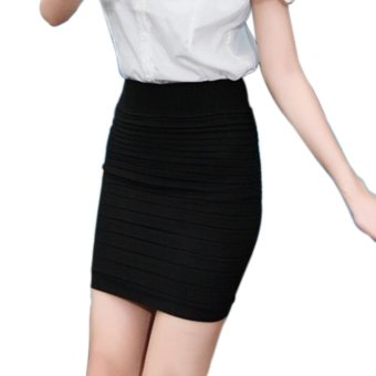 Women's Pencil OL Skirt Office Wear Price Philippines