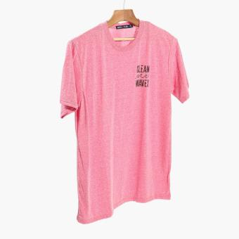 Men's Club Mens Graphic Tee (Pink) Price Philippines
