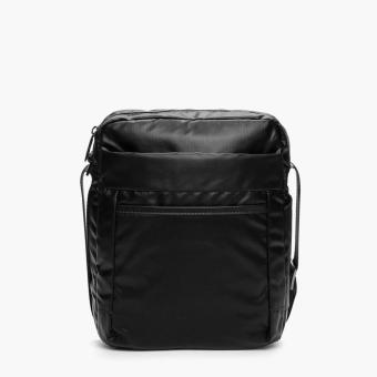 Harga Salvatore Mann Allen Sling Bag (Black)