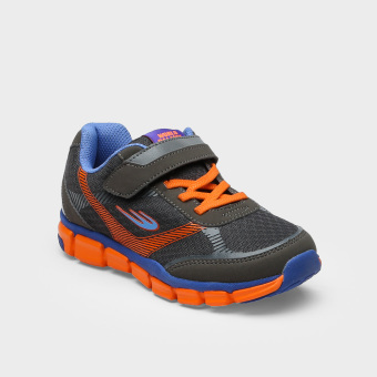 World Balance Hypersonic Sneakers (Gray) Price Philippines