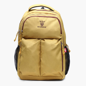 Rhinox 043 Backpack (Yellow) Price Philippines