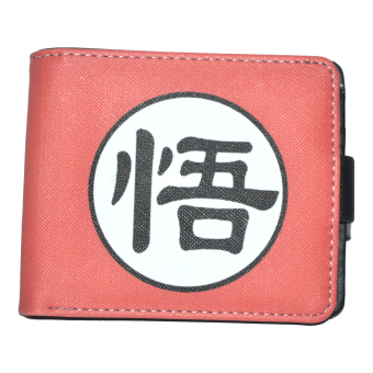 Dragonball Roshi Anime Medium Wallet Price Philippines