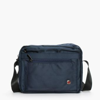 Salvatore Mann Yuan Backpack (Navy) Price Philippines