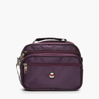 Harga Salvatore Mann Ling Sling Bag (Purple)