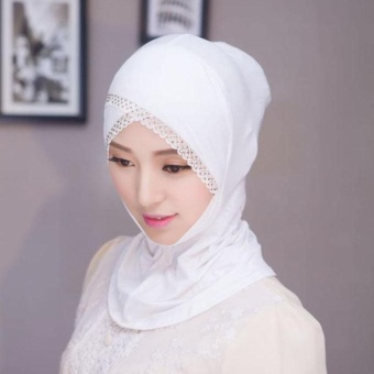 (Imported)BEST-HGFJ 2017 Fashion New Design High Quality ChiffonMuslim Hijab Headscarf Veil Hijab Breathable VentilationComfortable and Beautiful - intl Price Philippines