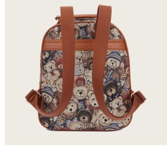 (Imported)BEST-JUYJ Top rate Fashion School Backpack Women Children Schoolbag Back Pack Leisure Korean Ladies Knapsack Laptop Travel Bags for Teenage Girls - intl - 3