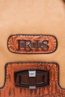 Iris 9920K Crossbody Bag (Khaki) - picture 2