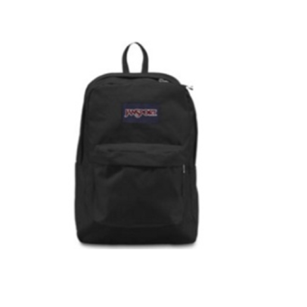 Jansport Superbreak II (Black)