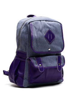 JCAM 9802 Backpack (Violet) - picture 2