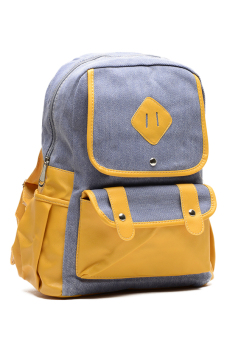 JCAM 9802 Backpack (Yellow) - picture 2