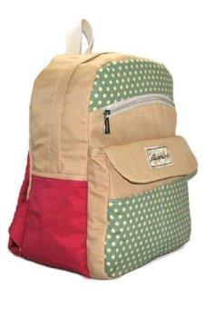 Jellybeans Backpack Bluebell (Green) - 3