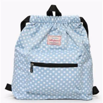 Jellybeans Backpack Sisi (Blue)