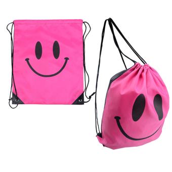 Jetting Buy Beach Bag Waterproof Backpack (Pink)